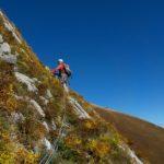 Jean Diot / La traversée après R8