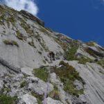 Marmottons / 3e longueur